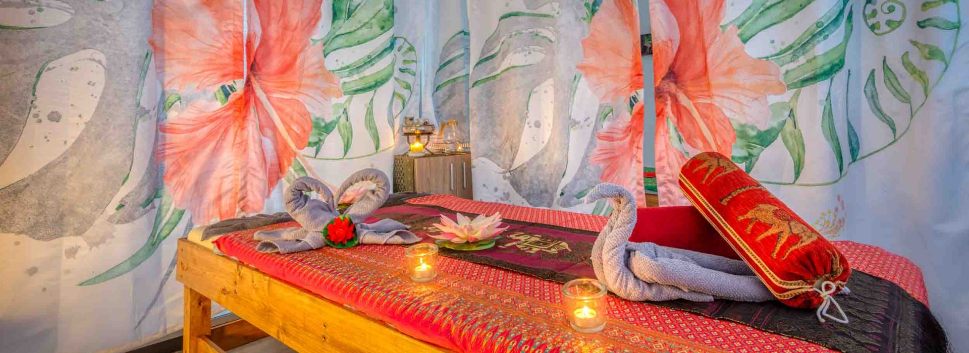 Traditionelle Thai Massage in Bad Camberg